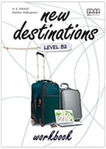 New Destinations B2: Workbook
