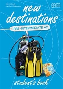 New Destinations Pre-Intermediate: Student's Book