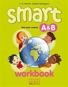 Smart Junior A & B (One Year): WorkBook