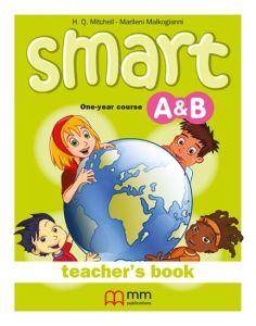 Smart Junior A & B (One Year): Teacher's Book (Βιβλίο Καθηγητή)