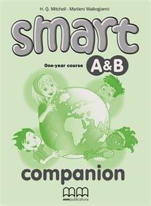 Smart Junior A & B (One Year): Companion