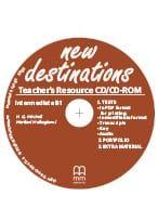New Destinations Intermediate: Teacher's Resource Pack CD/CD-ROM