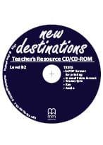 New Destinations B2: Teacher's Resource Pack CD/CD-ROM