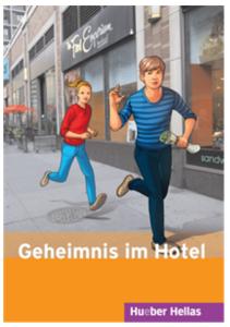 Geheimnis im Hotel (Reader της σειράς Beste Freunde)