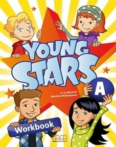 Young Stars A: Workbook