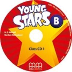 Young Stars B: Class CDs