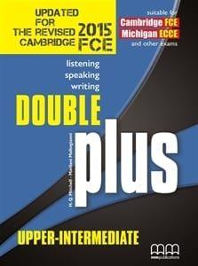 Double Plus Upper-Intermediate (2015): Student's Book