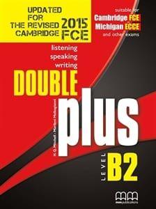 Double Plus B2 (2015): Student's Book
