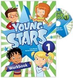 Young Stars 1: Workbook