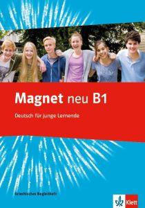 Magnet Neu B1: Griechisches Begleitheft (Γλωσσάριο)