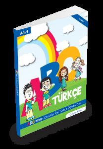 Abc Turkce: Α1.1 Ders Kitab? + Cal?sma Kitab?(Βιβλίο Μαθητή + Βιβλίο Ασκήσεων)