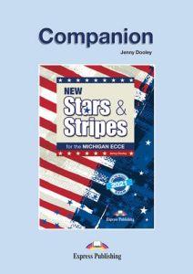 New Stars & Stripes Michigan ECCE: Companion (Revised 2021 Exam)