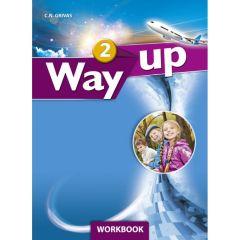 Way Up 2 - Workbook & Companion