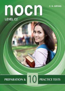 NOCN C2 Preparation & Practice Tests: Student's Book