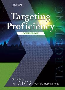 Targeting Proficiency: Coursebook Set (Coursebook + Writing Booklet)