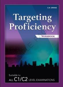 Targeting Proficiency: Workbook Set (Workbook + Companion)