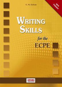 Writing Skills for the ECPE (New Format): Student's Book (Ισχύει Απο Τις Εξετάσεις Μαιου 2021)