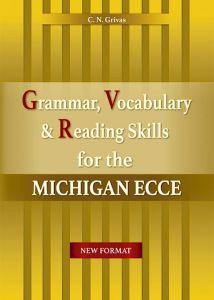 Grammar Vocabulary & Reading Skills for the Michigan ECCE (New Format): Student's Book (+Companion)