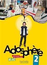 Adosphere 2 - ΣΕΤ Βιβλίο Μαθητή & Βιβλίο Ασκήσεων & CD & Cd-Rom (Ελληνική Έκδοση)