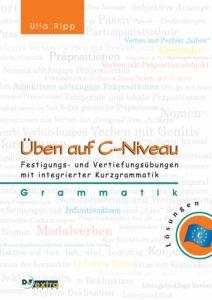 Uben Auf C-Niveau Grammatik: Losungen (Λύσεις)