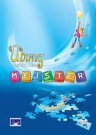 Ubung macht den Meister Kids A. Βιβλίο ασκήσεων