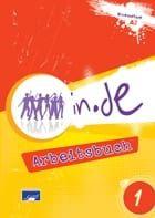 In.de 1 Arbeitsbuch. Βιβλίο ασκήσεων