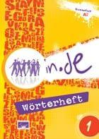In.de 1 Worterheft. Λεξιλόγιο