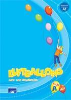 Luftballons Kids A Lehr- und Arbeitsbuch. Βιβλίο μαθητή