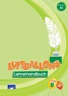 Luftballons Kids B Lehrerhandbuch. Βιβλίο καθηγητή
