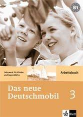 Das neue Deutschmobil 3, Arbeitsbuch