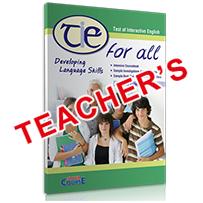 Tie For All: Teacher's Book (Βιβλίο Καθηγητή)