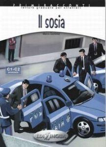 Collana Primiracconti  - Il Sosia & Cd Audio (C1-C2)