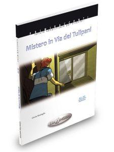 Collana Primiracconti - Mistero In Via Dei Tulipani (A1-A2)
