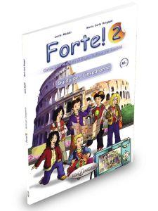 Forte 2 - Βιβλίο Καθηγητή