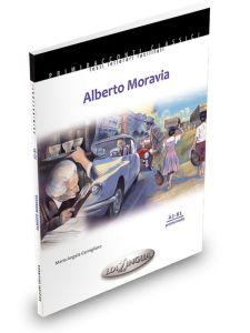 Collana Primiracconti - Alberto Moravia (B1-B2)