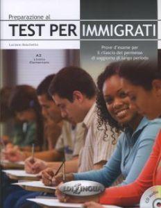 Preparazione Al Test Per Immigrati