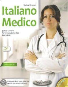 Italiano Medico & Cd