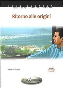 Collana Primiracconti – Ritorno Alle Origini & Cd Audio (B1-B2)