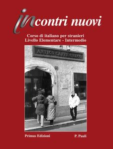 Incontri Elementare-Intermedio (Βιβλίο Μαθητή)