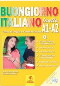 Buongiorno italiano A1 + A2