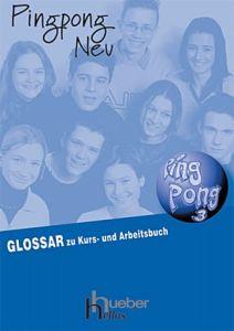 Pingpong Neu 3 - Glossar (Γλωσσάριο)