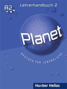 Planet 2 - Lehrerhandbuch (Βιβλίο του καθηγητή)