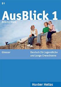 AusBlick 1 - Glossar (Γλωσσάριο)