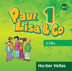 Paul, Lisa & Co 1 - 2 CDs