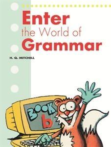 Enter The World Of Grammar Β Student's Book (Βιβλίο Μαθητή)
