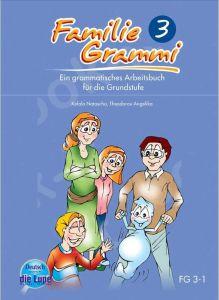 Familie Grammi 3 - kursbuch