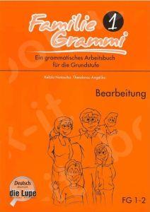 Familie Grammi 1 - Bearbeitung