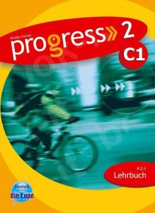 Progress 2 - Lehrbuch