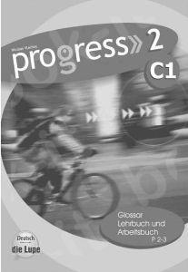 Progress 2 - Glossar Zum Lehrbuch & Arbeitsbuch.