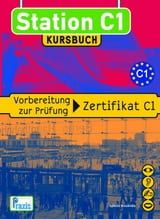 Station C1: Kursbuch